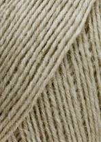 Lang Yarns Super soxx nature 900.0022 licht bruin