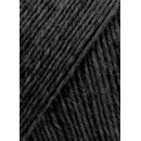 Lang Yarns Super soxx nature 900.0004 zwart