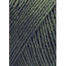 Lang Yarns Super soxx nature 900.0018 leger groen