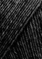 Lang Yarns Super soxx nature 900.0070 antraciet