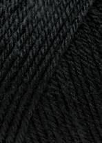 Lang Yarns Fantomas 66.0004 zwart