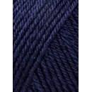 Lang Yarns Fantomas 66.0025 donker blauw