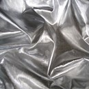 Folie zilver (50 cm)