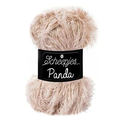 Scheepjes Panda 582 otter - zand levertermijn onbekend
