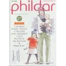 Phildar nr 586 9 modellen van Phil Baltazar (p)