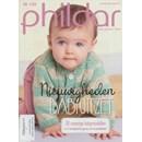 Phildar nr 130 lente zomer 2016 30 snoezige babymodellen (p)