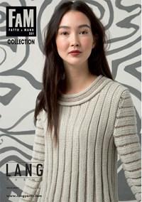 Lang Yarns magazine 231