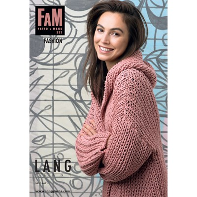 Lang Yarns magazine 233
