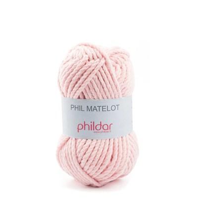 Phildar Phil matelot Petale op=op
