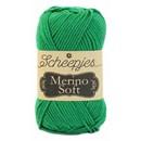 Scheepjes Merino soft 626 Kahlo - groen