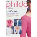 Phildar nr 640 15 damesmodellen