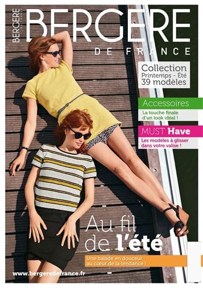 Bergere de France magazine 184 op=op