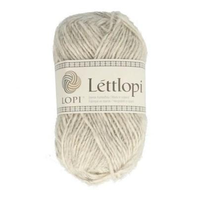 Lett Lopi 0054 ash heather