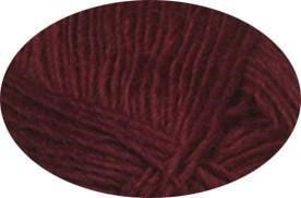 Lett Lopi 9414 burnt red