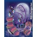 Opal - Wunderland 6 draads 8940 marchengarten