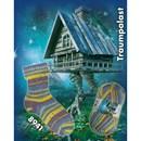 Opal - Wunderland 6 draads  8941 traumpalast