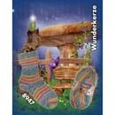 Opal - Wunderland 6 draads 8947 wunderkerze
