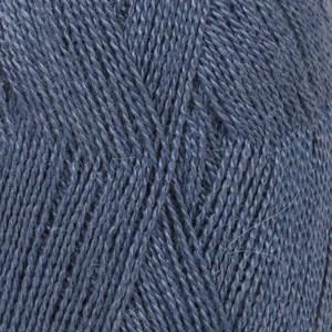 Drops Lace 6790 koningsblauw op=op