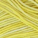 Scheepjes softfun denim 518 licht geel
