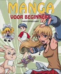 Manga tekenen voor beginners