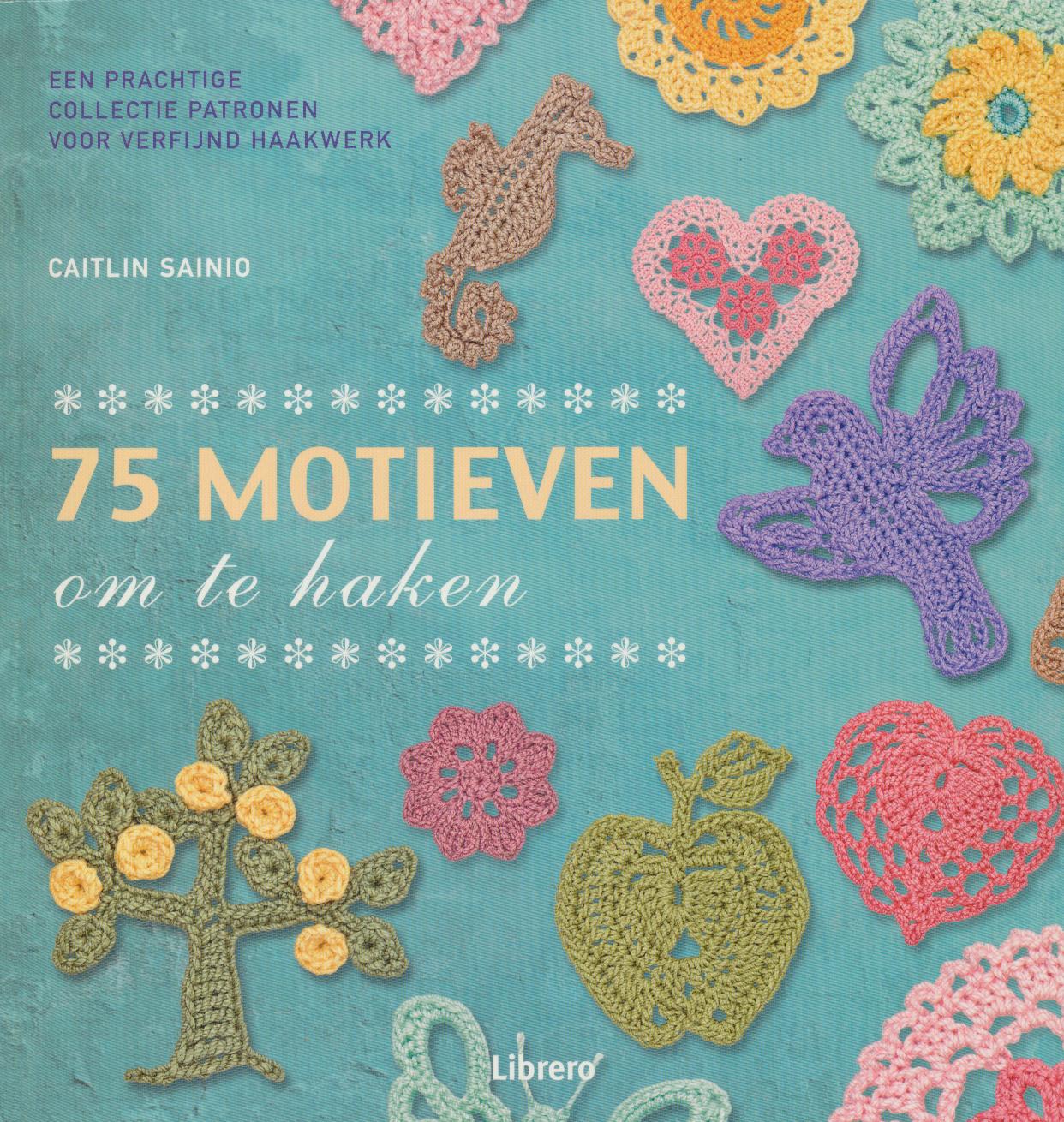 75 Motieven Om Te Haken Opop Hobbydoosnl