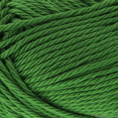 Scheepjes Catona 412 forest green 25 gram