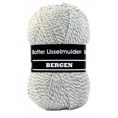 Bergen 4 grijs ecru gemeleerd - Botter IJsselmuiden