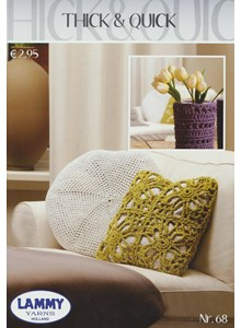Lammy Yarns magazine nr 68