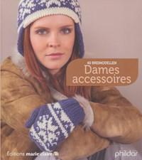 Marie claire - Dames accessoires 40 breimodellen (op=op)