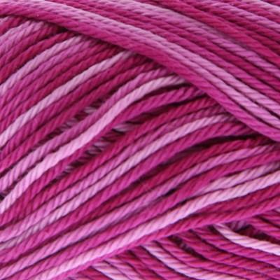 Lammy Yarns Rio multi 630 pink