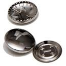 Stofknoop 11 mm (5 stuks)