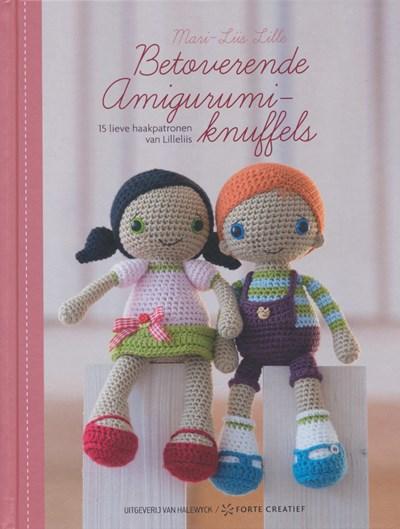 Betoverende amigurumi-knuffels