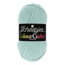 Scheepjes Colour Crafter 1820 Goes - blauw mint (levertermijn aug)