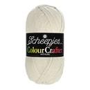 Scheepjes Colour Crafter 2017 Verviers - grijs parel