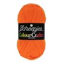 Scheepjes Colour Crafter 2002 Gent - oranje