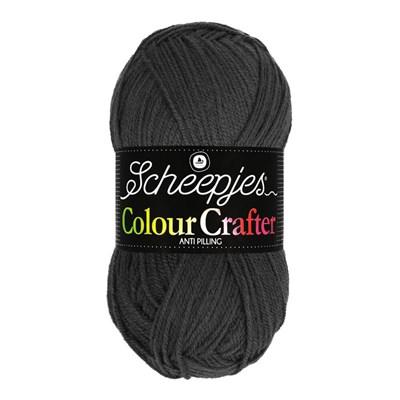 Scheepjes Colour Crafter 2018 Pollare - grijs groen