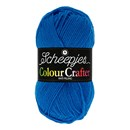 Scheepjes Colour Crafter 2011 Geraardsbergen - blauw fris