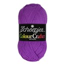 Scheepjes Colour Crafter 2003 Brugge - paars neon