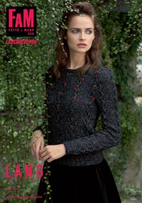 Lang Yarns magazine 235