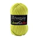 Scheepjes Colour Crafter 1822 Delfzijl - groen linde (levertermijn januari)