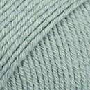 DROPS Cotton merino 29 sea green