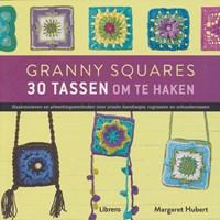 Granny squares 30 tassen om te haken