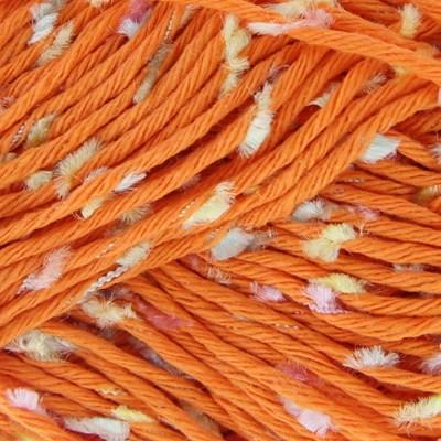 Didi 41 oranje - Lammy Yarns op=op