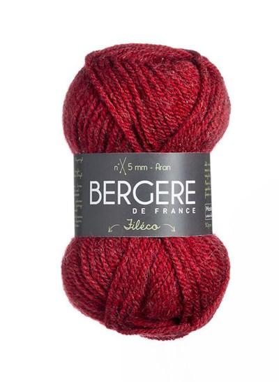 Bergere de France Fileco ecorouge 54631 op=op