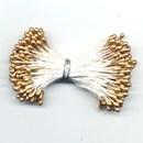 meeldraden goud (ca 144 stuks)