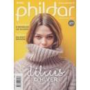 Phildar nr 652 dames herfst 2016-2017