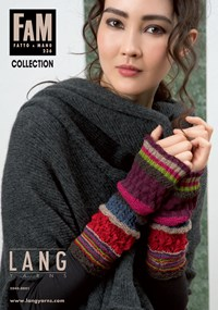 Lang Yarns magazine 236 2016-2017