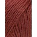 Lang Yarns Zero 952.0063 rood bruin