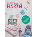 Happy Colours haken