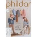 Phildar nr 654 9 patronen voor kinderen